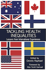 Tackling Health Inequalities